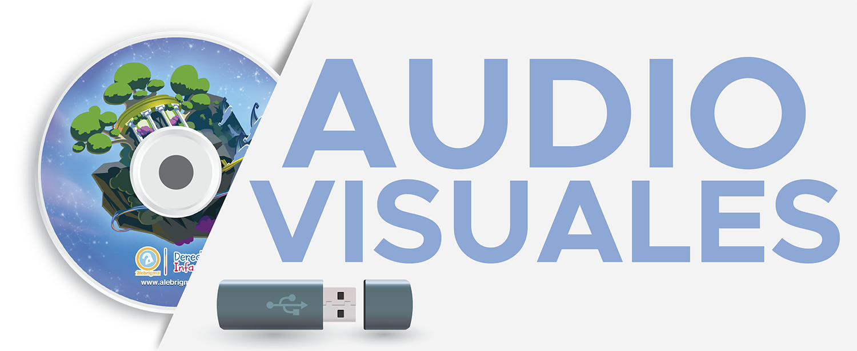 Audio Visuales Derechos Infantiles