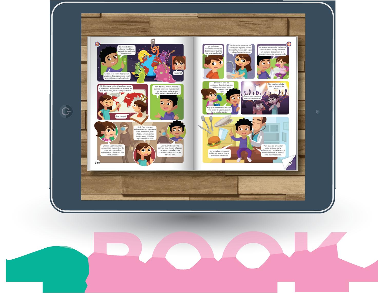 eBook Educación Social y Resiliencia Infantil