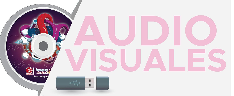 Audio Visuales Prevención y Primeros Auxilios Infantiles