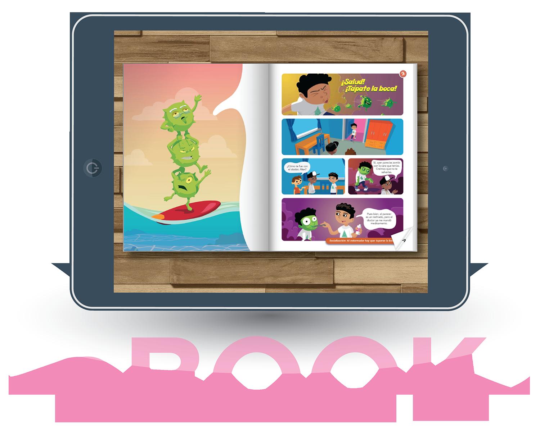 eBook Prevención y Primeros Auxilios Infantiles
