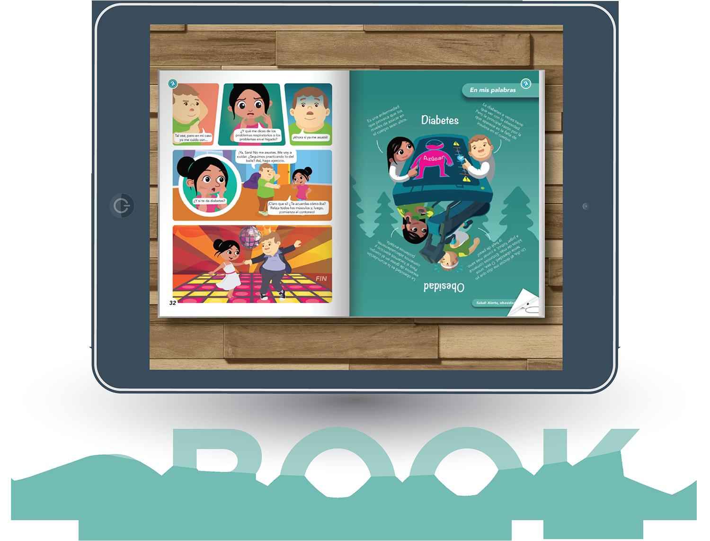 eBook Salud Infantil