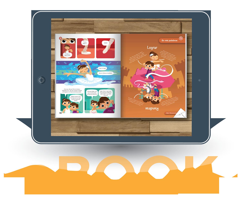 eBook Valores y Socialización Infantil